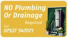 no-drainage
